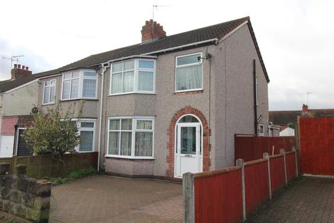 3 bedroom semi-detached house for sale - Browett Road, Coventry