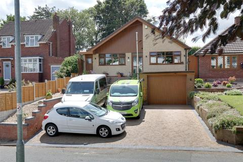 3 bedroom detached bungalow for sale - Stoney Lane, Bloxwich, Walsall