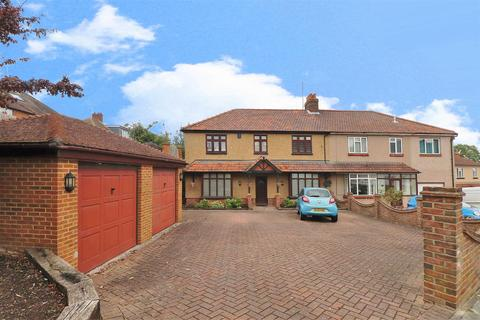 4 bedroom semi-detached house for sale - Northall Road, Bexleyheath