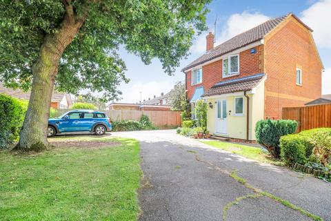 4 bedroom detached house for sale - Armonde Close, Boreham, Chelmsford