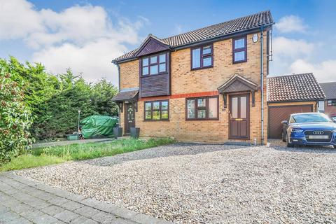 2 bedroom semi-detached house for sale - Church Road, Boreham