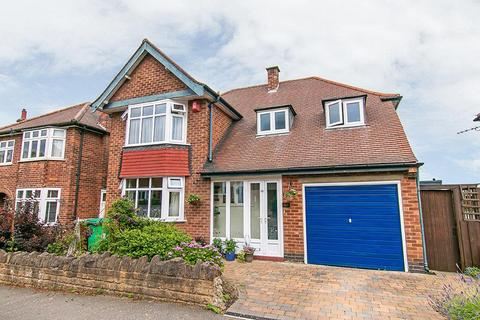 3 bedroom detached house for sale - Newfield Road, Sherwood, Nottingham
