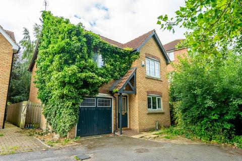 4 bedroom detached house for sale - Pinsent Court, Huntington Road, YORK