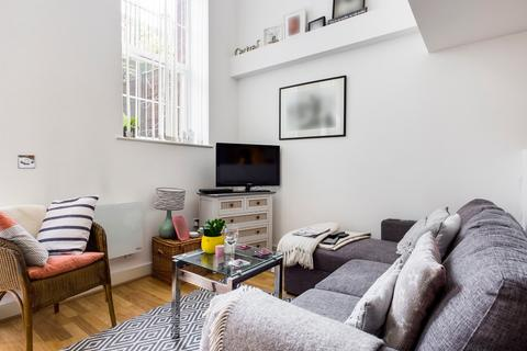 1 bedroom flat to rent - Kilvey Terrace, St Thomas, Swansea, SA1 8BG