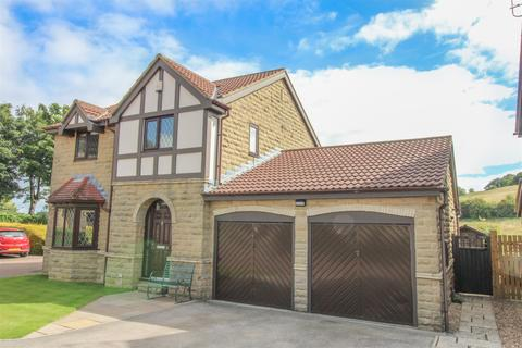 4 bedroom detached house for sale - Lakeside View, Rawdon, Leeds, LS19 6RN