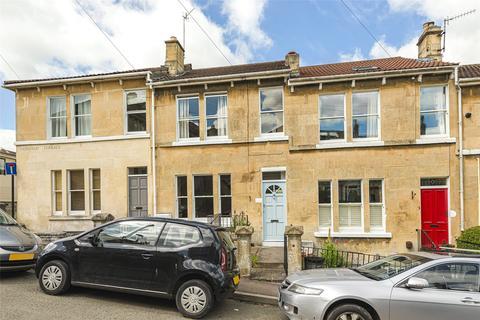 4 bedroom terraced house for sale - Fairfield Terrace, Bath, Somerset, BA1