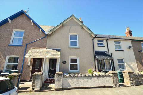 2 bedroom terraced house for sale - Jubilee Street, Llandudno, Conwy, LL30