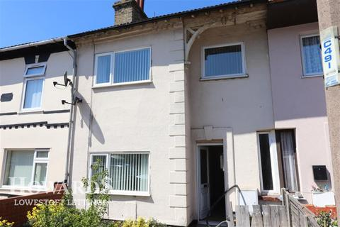 3 bedroom terraced house to rent - Selby Street, North Lowestoft