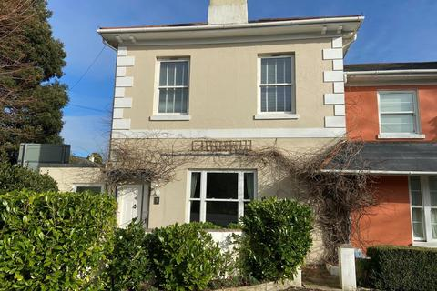 3 bedroom end of terrace house to rent - Asheldon Road, Torquay TQ1