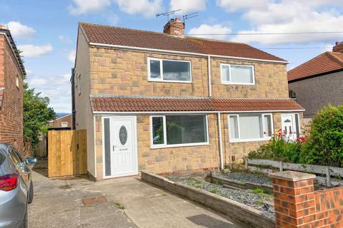 3 bedroom semi-detached house to rent - Dinsdale Avenue, Wallsend, Newcastle Upon Tyne, Tyne and Wear, NE28 9JD
