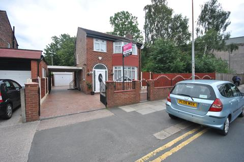 3 bedroom detached house for sale - Canal Bank, Monton, Eccles, Manchester M30