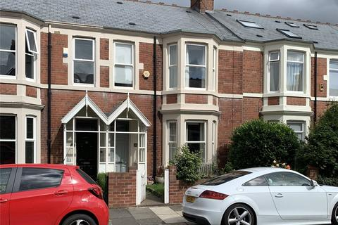 4 bedroom terraced house for sale - Rothwell Road, Gosforth, NE3