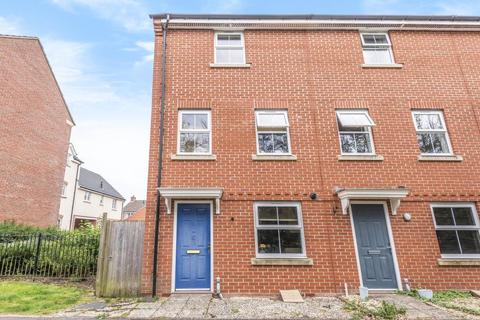 4 bedroom end of terrace house for sale - Swindon,  Wiltshire,  SN25