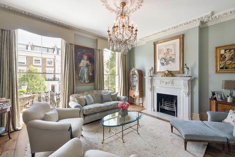 5 bedroom house for sale - Ledbury Road W11