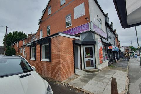 Restaurant for sale - Abbeydale Road, Sheffield S7