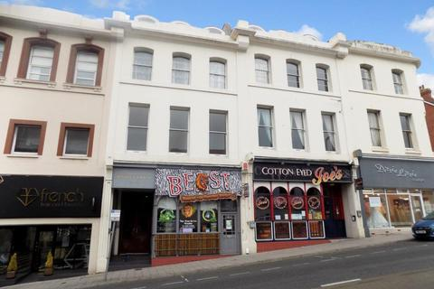 1 bedroom flat to rent - Torwood Street, Torquay TQ1