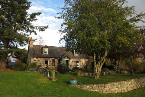 2 bedroom detached house for sale - The Old Crofthouse, 4 Culburnie, Kiltarlity, Beauly, IV4