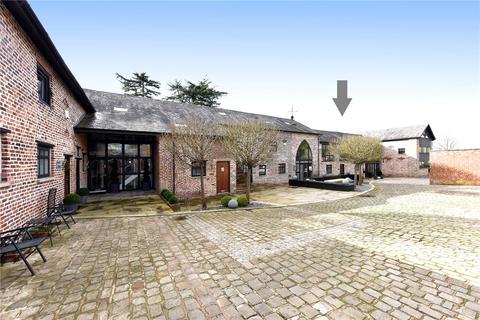 3 bedroom mews for sale - Ryleys Farm, Ryleys Lane, Alderley Edge, Cheshire, SK9