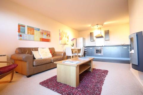 2 bedroom apartment to rent - City Gate 3, 5 Blantyre Street, Manchester