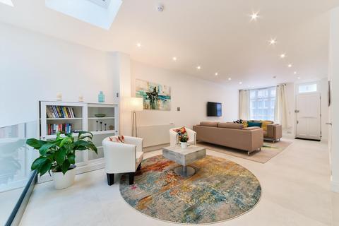 3 bedroom detached house for sale - Petersham Mews, London, SW7