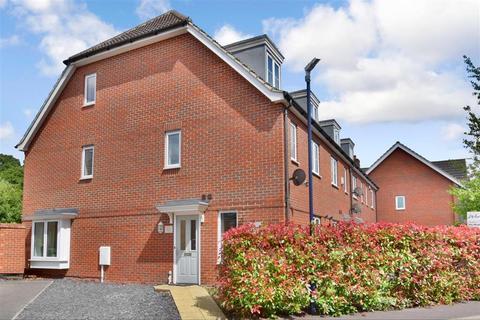 3 bedroom townhouse for sale - Roman Way, Boughton Monchelsea, Maidstone, Kent
