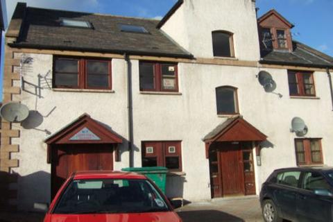 2 bedroom flat - Batchen Lane, Elgin