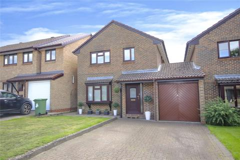 4 bedroom detached house for sale - Charlbury Close, The Warren, Bracknell, Berkshire, RG12