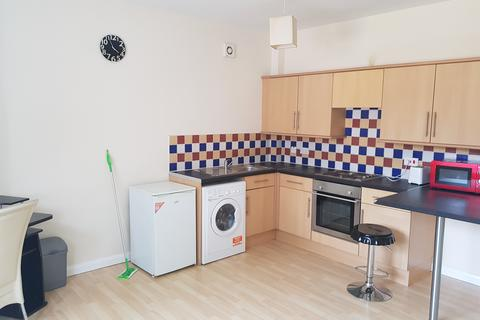 1 bedroom flat to rent - Leicester LE2