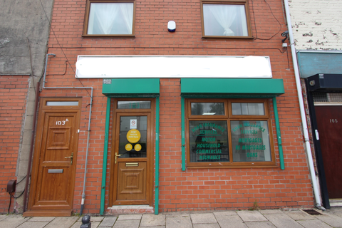Terraced house to rent - Oldham Road, Rochdale