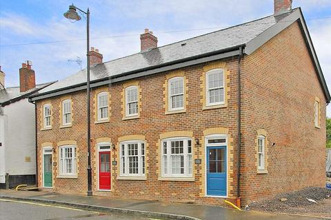 3 bedroom end of terrace house for sale - 1 Baytree Cottages