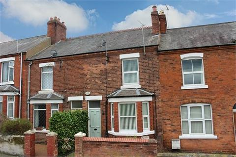 3 bedroom terraced house to rent - Dee View Road, Connah's Quay, Deeside. CH5 4AY