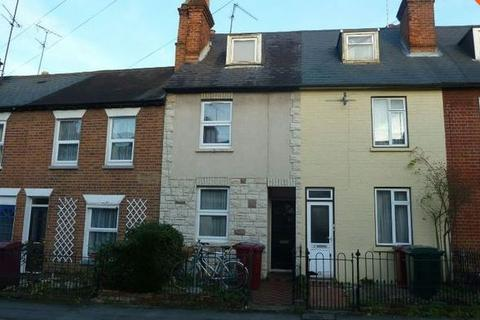4 bedroom terraced house to rent - Granby Gardens, Reading, RG1 5RT