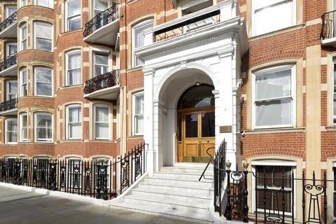 2 bedroom flat for sale - Falkland House, Marloes Road, London, W8