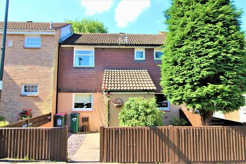 3 bedroom terraced house for sale - Ambleside Close, Ifield, Crawley, West Sussex. RH11 0SW