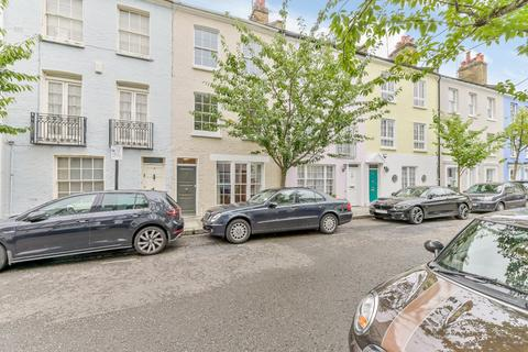 4 bedroom terraced house for sale - Blithfield Street, Kensington, London
