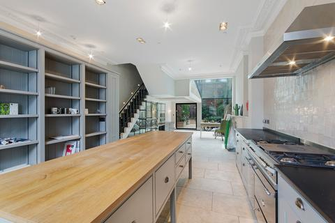 3 bedroom terraced house to rent - Chepstow Place, London