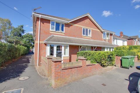 1 bedroom apartment for sale - Obelisk Road, Woolston