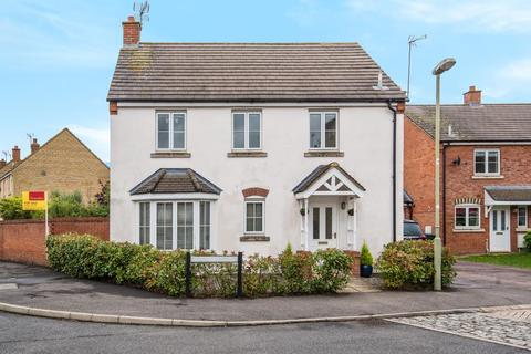 4 bedroom detached house for sale - New Langford, Bicester, Oxfordshire, OX26