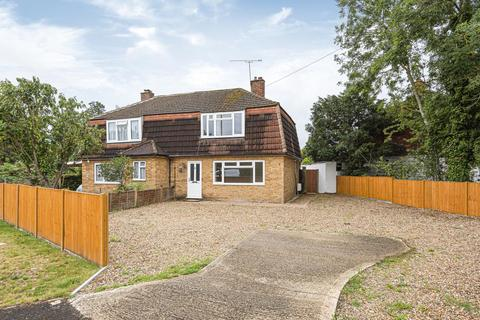 3 bedroom semi-detached house for sale - Staines Upon Thames, Surrey, TW18