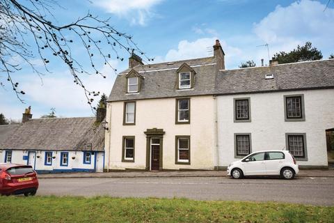 1 bedroom flat for sale - Montgomery Street , Flat 2G , Eaglesham , Glasgow, G76 0AU
