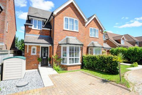 4 bedroom detached house for sale - Springfield Hollow, Stokenchurch
