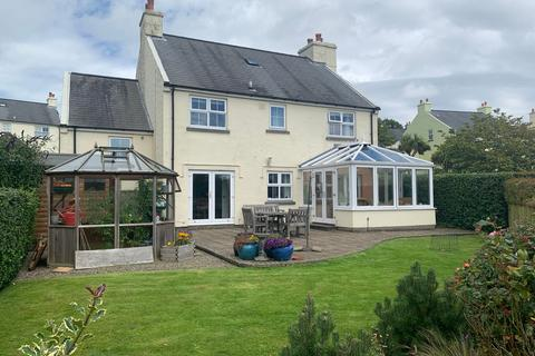 4 bedroom detached house for sale - 72 Ard Reayrt, Laxey