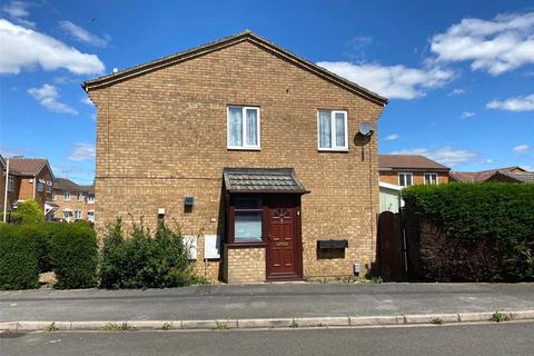 2 bedroom semi-detached house for sale - Laxton Close, Luton, Bedfordshire, LU2