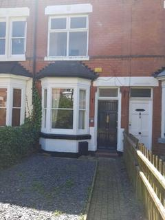 4 bedroom terraced house to rent - Woodbine Avenue, Leicester
