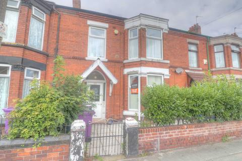 2 bedroom flat to rent - Ashfield Road, Wavertree