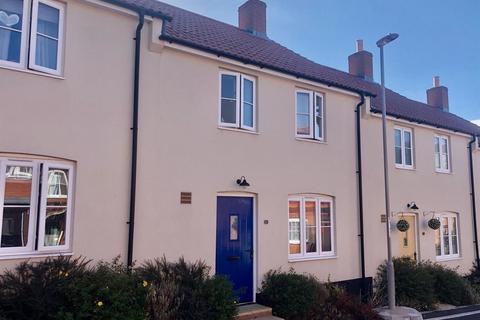3 bedroom terraced house for sale - Lilly Lane, Chickerell, Weymouth