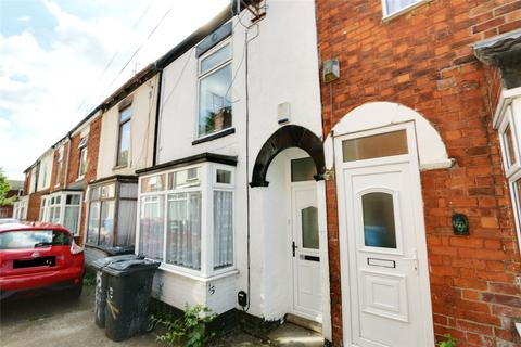 2 bedroom terraced house for sale - Willow Grove, Princes Road, Hull, East Yorkshire, HU5
