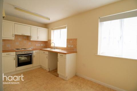 2 bedroom flat for sale - Wagstaff Gardens, Dagenham