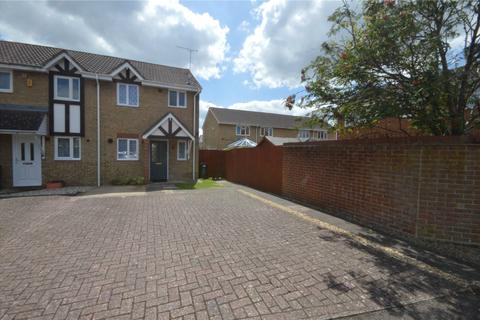 2 bedroom end of terrace house for sale - Farriers Close, Town Centre, Swindon, SN1