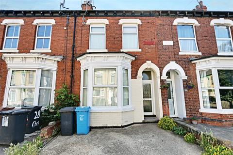 3 bedroom house for sale - Chesnut Avenue, Queens Road, Hull, East Yorkshire, HU5